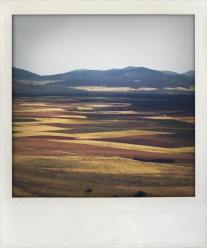 The Plains of La Mancha