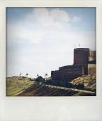 The Castle of Consuegra