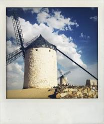 Windmills of Consuegra